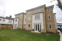2 bedroom new Flat in Sidney Road, Staines...