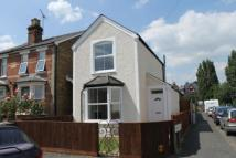 2 bed Detached property in Claremont Road, Staines...