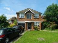 4 bed Detached house for sale in Westwood Avenue, Norwood...