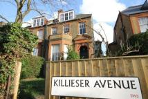 Killieser Avenue Flat for sale