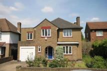 4 bed Detached home for sale in Beulah Hill...