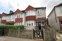 3 bed semi detached home in Egremont Road, Norwood...
