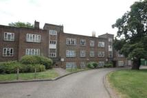 Hillside Gardens Flat for sale