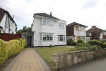 Detached home for sale in Gibsons Hill, Streatham...