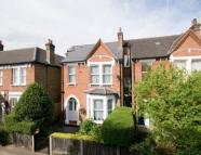 semi detached house in Eardley Road, Streatham...