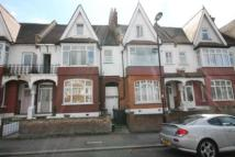 Flat for sale in Broxholm Road...