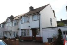 3 bedroom Terraced house in Conifer Gardens, London...