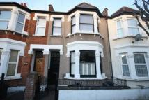 Blegborough Road Terraced house for sale
