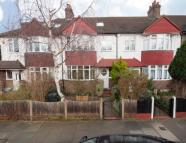 Ivymount Road Terraced house for sale