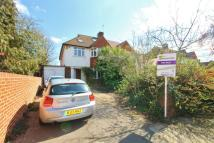 5 bed semi detached house for sale in Leigham Court Road...
