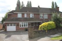 4 bedroom semi detached property for sale in Queens Avenue...