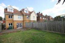 semi detached property for sale in Upper Halliford Road...