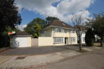 6 bedroom Detached house for sale in Helgiford Gardens...
