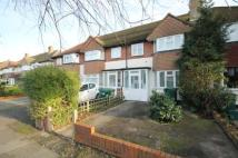 3 bed Terraced house for sale in Ashridge Way...