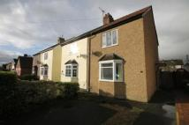 Doris Road semi detached property for sale