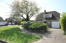 3 bed Detached home in Maryland Way...