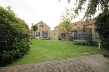 Glenfield Road Detached house for sale
