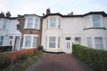 4 bed Terraced house for sale in Bensham Manor Road...