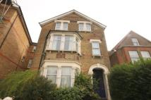 1 bedroom Flat in Beulah Crescent...