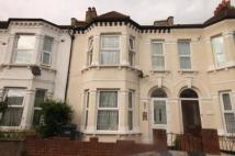 Terraced home in Gonville Road...