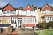 3 bed Terraced home in Headcorn Road...