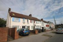 End of Terrace home for sale in Fairgreen Road...