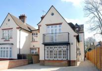 5 bedroom semi detached house for sale in Waldegrave Road...