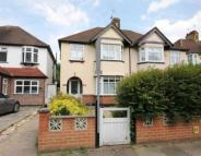 3 bed semi detached home in Syon Lane, Isleworth...