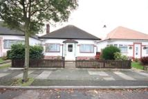 2 bedroom Detached Bungalow for sale in Rosecroft Gardens...