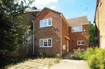 3 bed Detached house in St. Stephens Road...