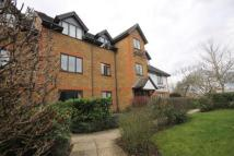 Flat for sale in Marksbury Avenue...