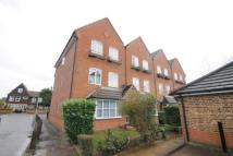 Flat in Langridge Mews, Hampton...