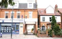 Richmond Road Flat for sale