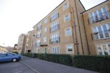White Lodge Close Flat for sale
