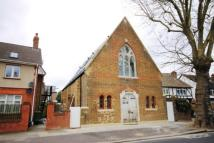 semi detached house in Church Street, Hampton...