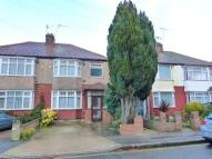 semi detached home for sale in Bulstrode Road, Hounslow...