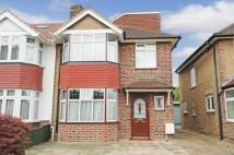 semi detached property in Park Close, Hounslow, TW3