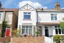 3 bed End of Terrace home for sale in Prospect Crescent...