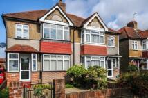 3 bedroom semi detached house in Hounslow Road, Hanworth...