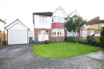 3 bed semi detached property in Percy Road, Twickenham...