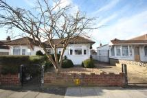 Bungalow for sale in Glasbrook Avenue...