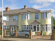 semi detached property for sale in Wellington Road South...