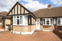 Bungalow for sale in The Ridge, Twickenham...
