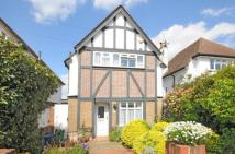 3 bedroom Detached property for sale in Hazel Close, Twickenham...