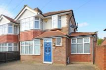 semi detached property for sale in Park Road, Hounslow, TW3