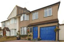 4 bed semi detached property for sale in Waverley Avenue...