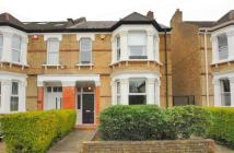 semi detached home for sale in St. Stephens Road...