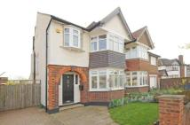 4 bedroom semi detached home in Constance Road...