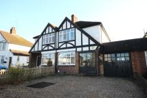Hanworth Road semi detached property for sale