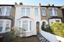 4 bedroom Terraced home in Park Road...